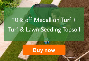 10% off Turf and TLST