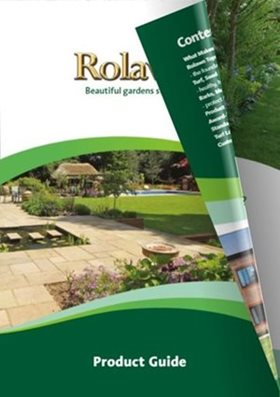Rolawn Product Guide Digital Brochure