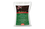 A high quality, peat free, organic rich multi-purpose compost
