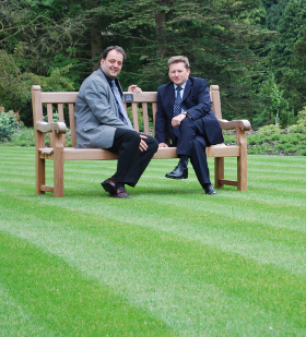 Grass is greener at Sir Harold Hillier Gardens
