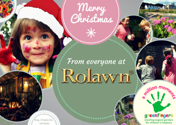 Merry Christmas from Rolawn