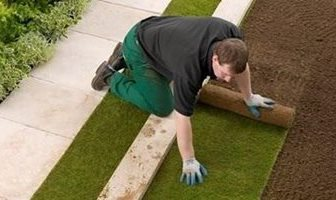 Rolawn Medallion Turf >> How to Lay Turf | Rolawn