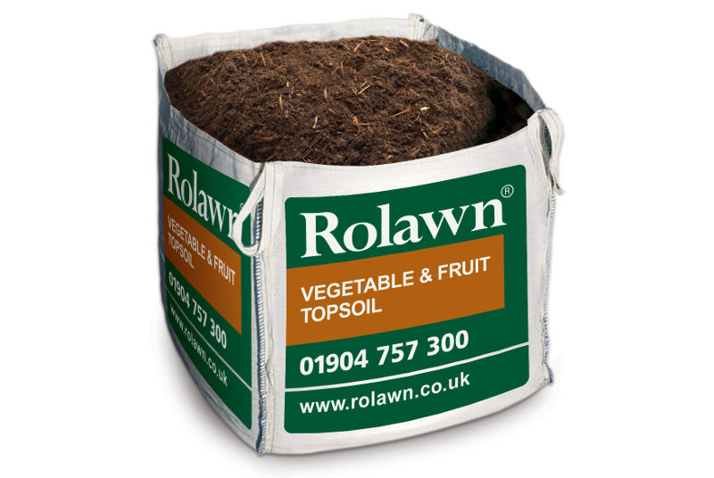 Rolawn Medallion Turf >> Topsoil for Growing Vegetables & Fruit | Rolawn