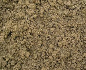 Well structured soil - Rolawn
