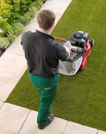 Mowing new lawn lawn mowing tips for How often should you mow your lawn